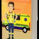 Batallas de una Ambulancia II