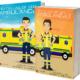 Libros Batallas de una ambulancia 1 y 2