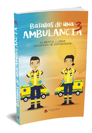 Batallas de una Ambulancia 3