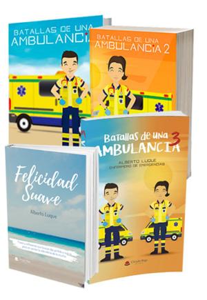 Trilogía-Batallas-de-una-Ambulancia